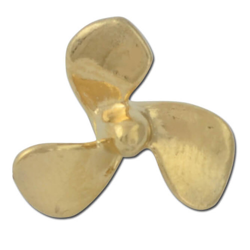 Propeller 2 Lapel Pin