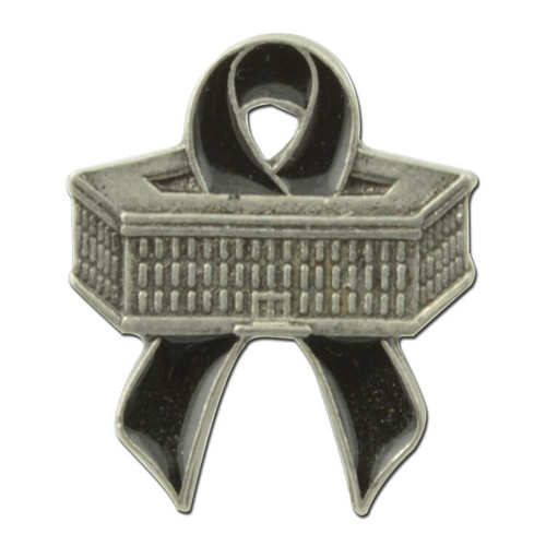 Pentagon Lapel Pin