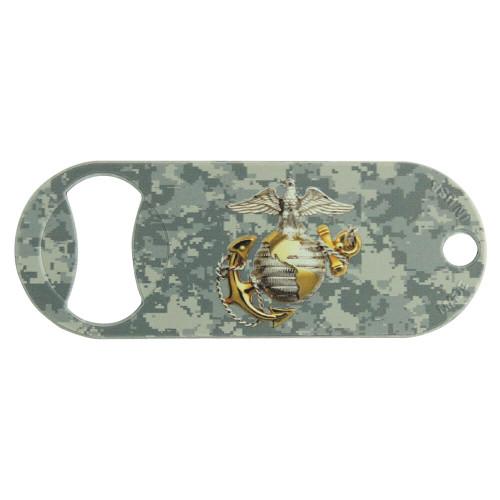USMC Bottle Opener
