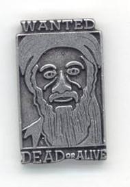 Osama Dead or Alive