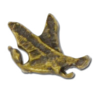 Duck 3 Lapel Pin