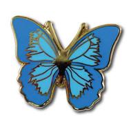 Custom Lapel Pins: Custom Cloisonne Hard Enamel Lapel Pins