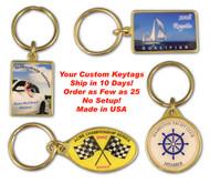 Custom Lapel Pins: digital-keytag