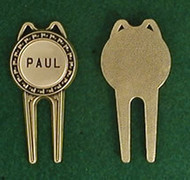 Personalized Pro Divot Tool