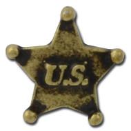 Badge Lapel Pin