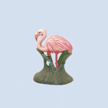 Art Deco Flamingo  Door Stop
