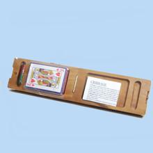 Cribbage card Game.