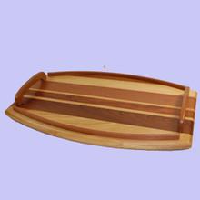 Australian timber tray.
