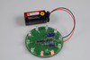 Learn How to Solder Training Kit Assembled