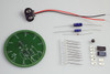 Learning  How to Solder Training Kit component pieces