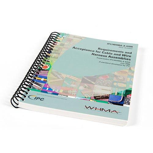 IPC/WHMA-A-620B Standard (Revision B)