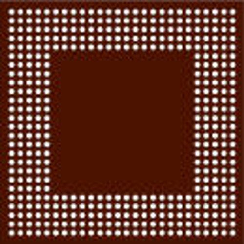 EZReball(TM) Reballing Preform   RB42012735035076