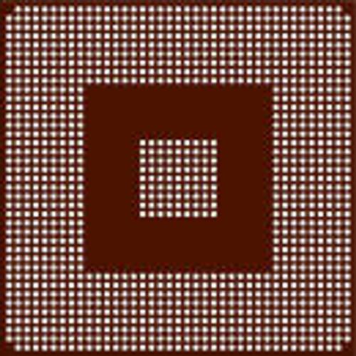 EZReball(TM) Reballing Preform   RC101710035035064