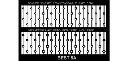 BEST8A Circuit Frame