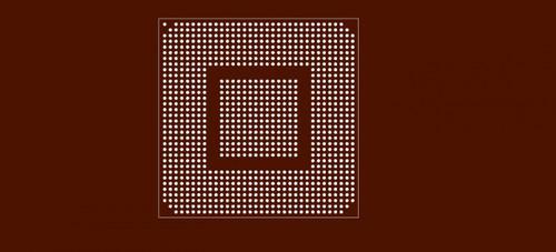 Reablling Preform for XBOX 360 GPU AT1