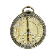 Elgin Gold Filled 1926 Pocket Watch