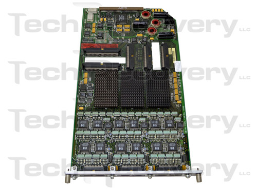 Image of HP-16550A by TechRecovery