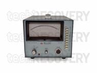 MV-823B RF Millivoltmeter | Millivac Instruments