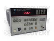HP Agilent  8151A Optical Pulse Power Meter