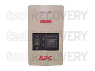 APC 500 Black UPS Power Supplies