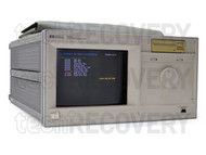 16500A Logic Analyzer, Parts Unit | HP Agilent Keysight