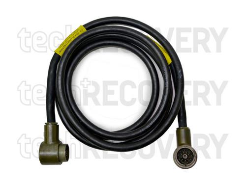 CX-4723/VRC Military Radio Intercom 9\' Cable | Crown - TechRecovery, LLC
