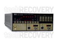 HP Agilent 8152A Optical Power Meter