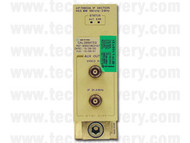 HP Agilent 70903A IF Section