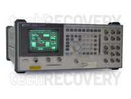 8922M GSM MS Test Set \ HP Agilent