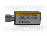 8485D Power Sensor | HP (Includes Op & Service Manual)