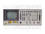 8924C CDMA Mobile Station Test Set | HP Agilent Keysight