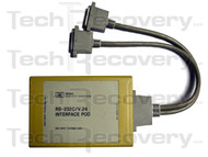 18135A RS-232 Interface Pod