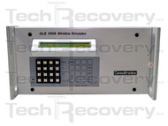 DLS 100A Wireline Simulator