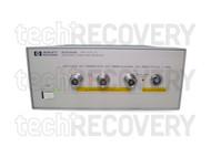 83446B Lightwave clock/data receiver 622 Mb/s | HP Agilent Keysight