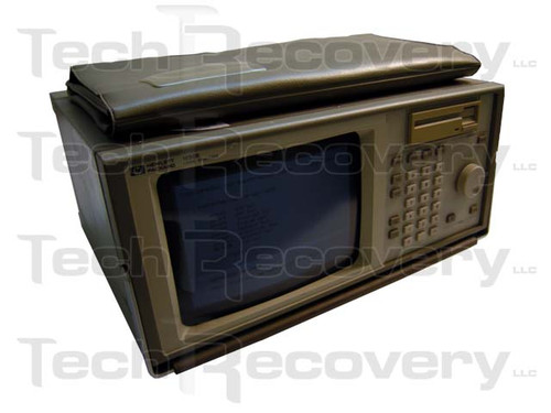 Image of HP-Agilent-1650B by TechRecovery