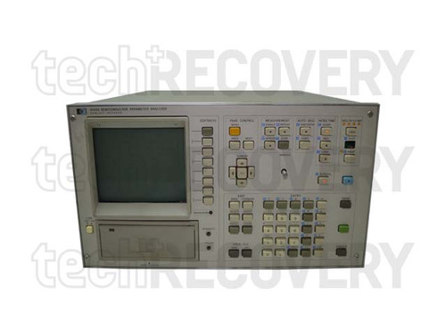 Image of 4145A-Semiconductor-Parameter-Analyzer-As-Is-Parts-HP-Agilent-Keysight by TechRecovery