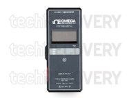 E Omega HH-25KC 200/1000 Celcius Thermometer