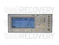 SMIQ03 Signal Generator | Rohde & Schwarz