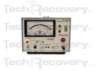 TOS7100M Insulation Tester | Kikusui