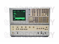 TR4171 Spectrum Analyzer | Advantest
