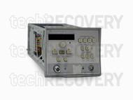 83522A RF Plugin, .01-2.4 GHz | HP Agilent