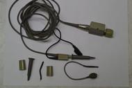 Tektronix P6130 subminiature passive probe
