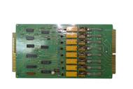 Hp Agilent 03497-66536 HV ACTR Circuit Board