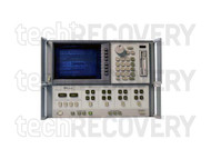 8510C Vector Network Analyzer (Display/IFSection) | HP Agilent Keysight