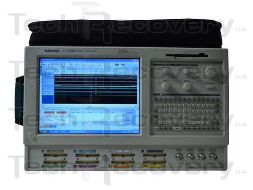 Image of Tektronix-TLA5204 by TechRecovery