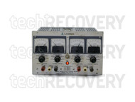 LPD 423 FM Dual Regulated Power Supply | Lambda
