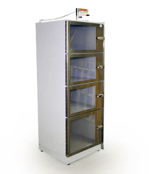 Image of Clean-Air-Products-Desiccator-Cabinet by TechRecovery