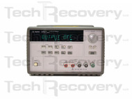 E3632A DC Power Supply 0-15V,7A/O -30v,4A | HP Agilent Keysight