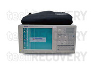 TLA714 Logic Analyzer Mainframe | Tektronix