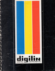 340 & 341 Digital Mulimeter, Instruction Manual | Digilin